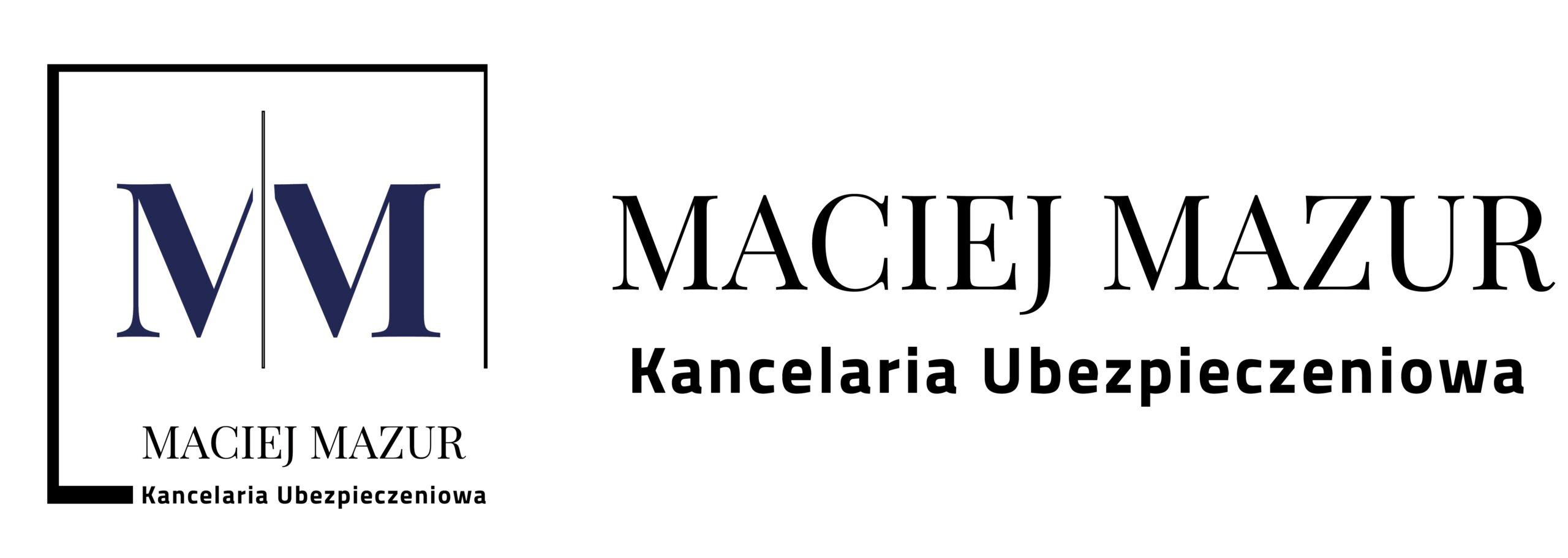 Maciej Mazur - Kancelaria Ubezpieczeniowa